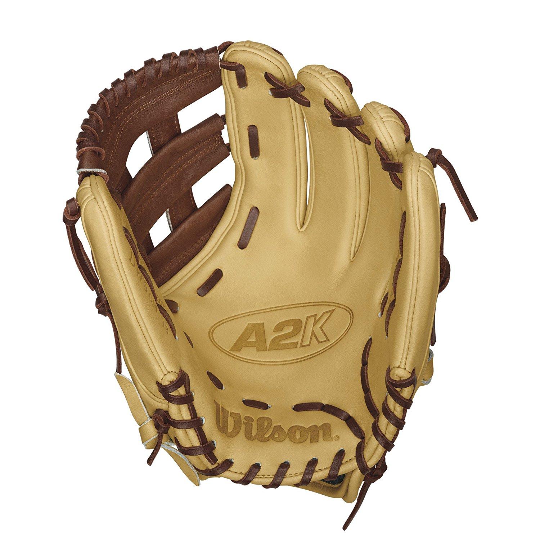 1500x1500 Wilson 2016 A2k David Wright Game Model Baseball