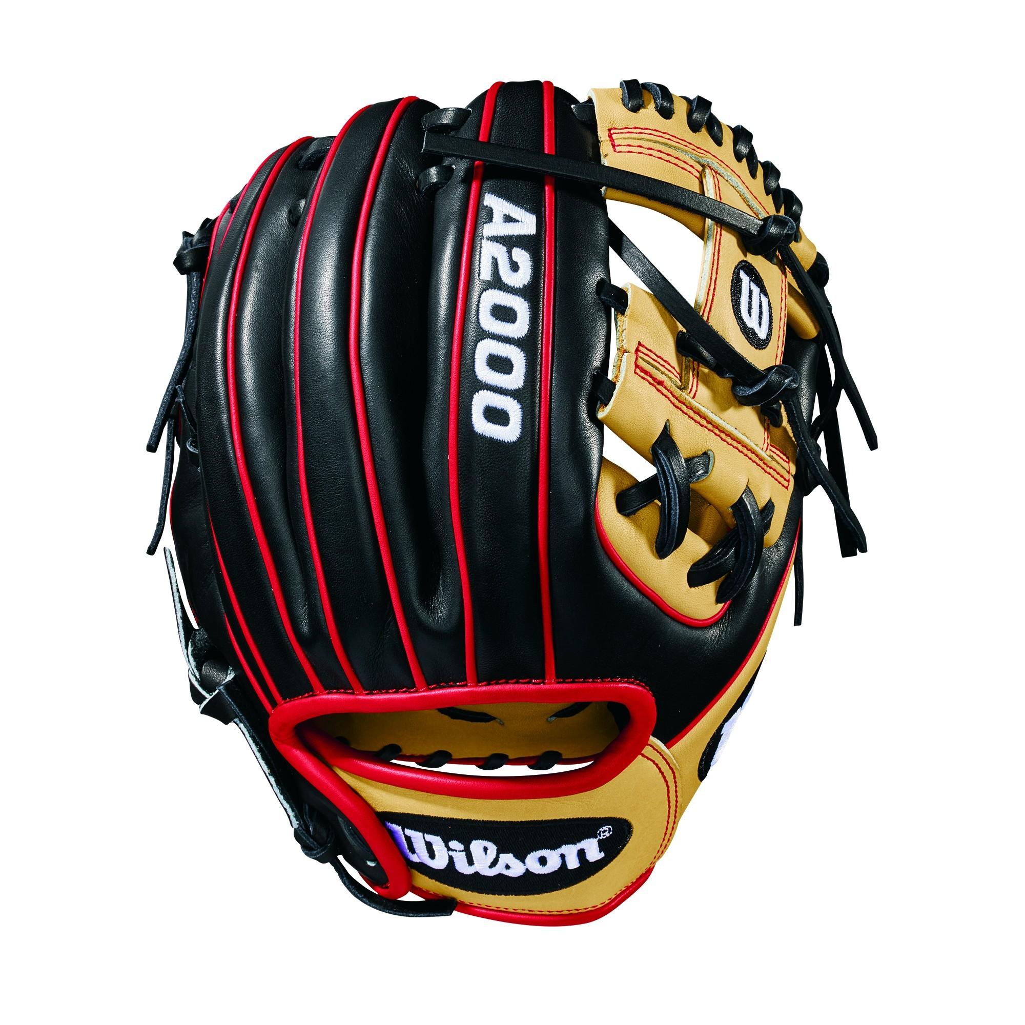 2000x2000 Wilson A2000 Pf88 Infield Baseball Glove