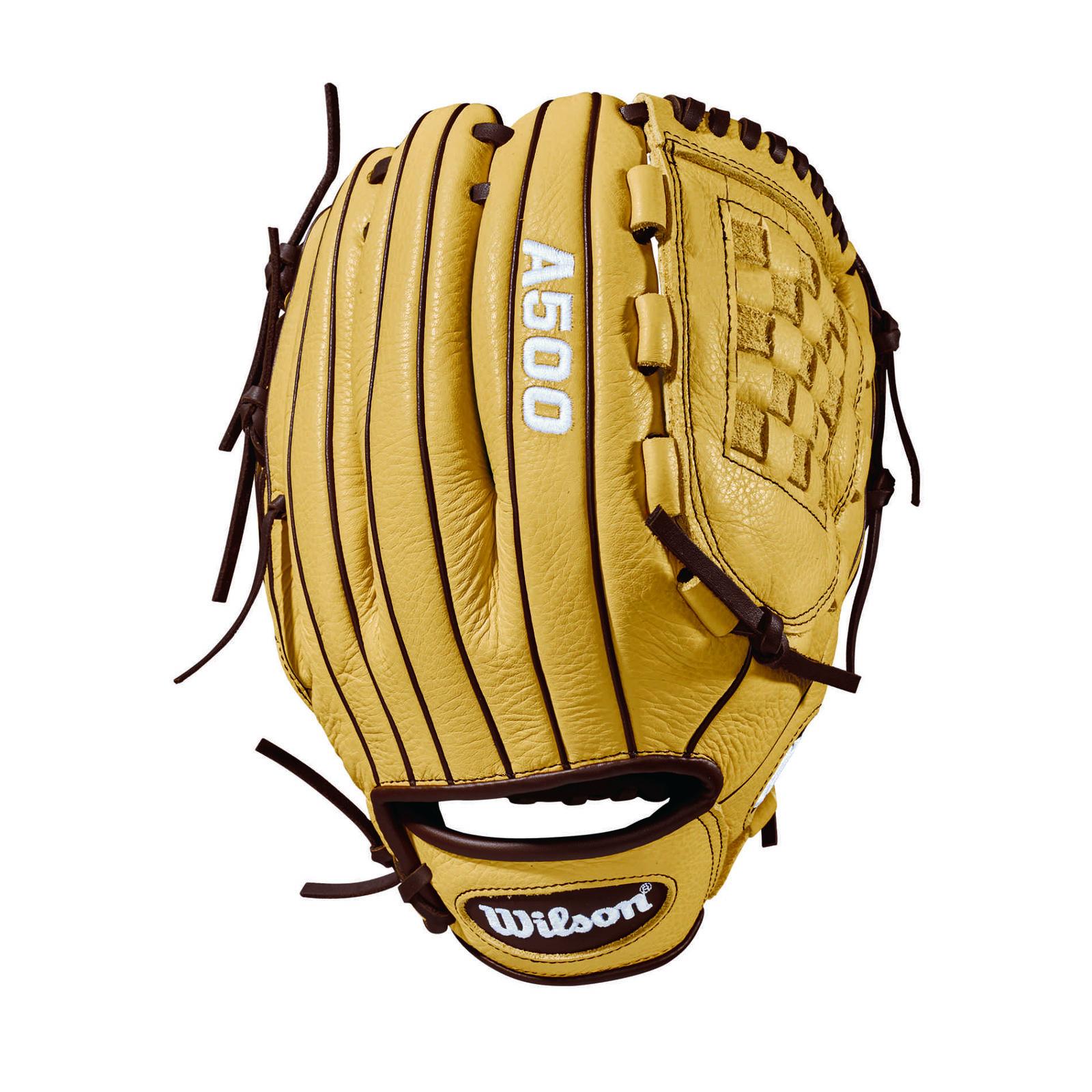 1600x1600 Wilson A500 Series 12 Inch Wta05rb1812 Baseball Glove Ebay