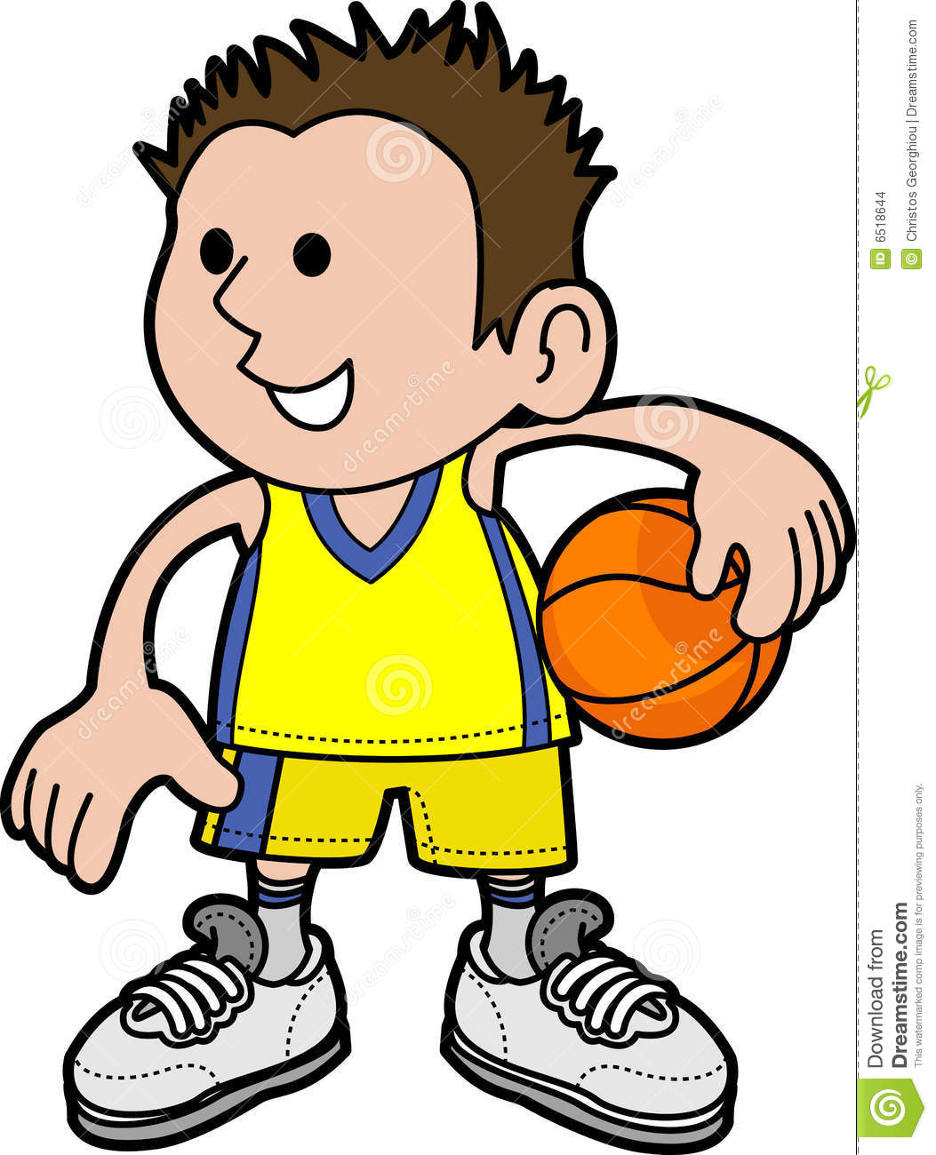 1053x1300 Clipart Basketball Player