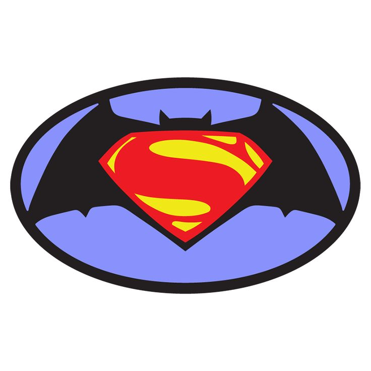 736x736 Best Batman Vs Superman Symbol Ideas Superman