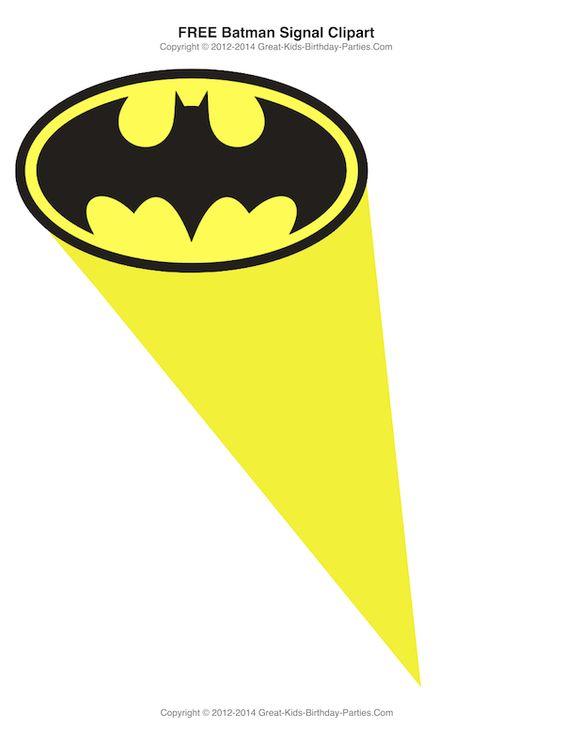564x729 Batman Symbol