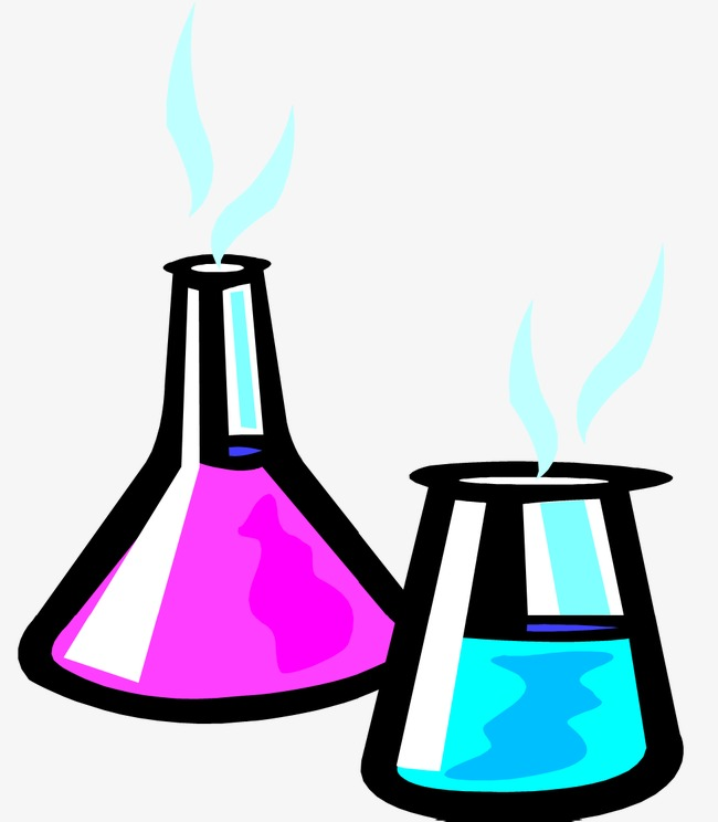 650x744 Beaker, Science Class, Chemical Containers Png Image For Free Download