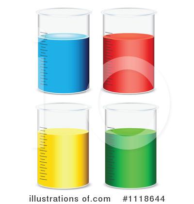 400x420 Beaker Clipart