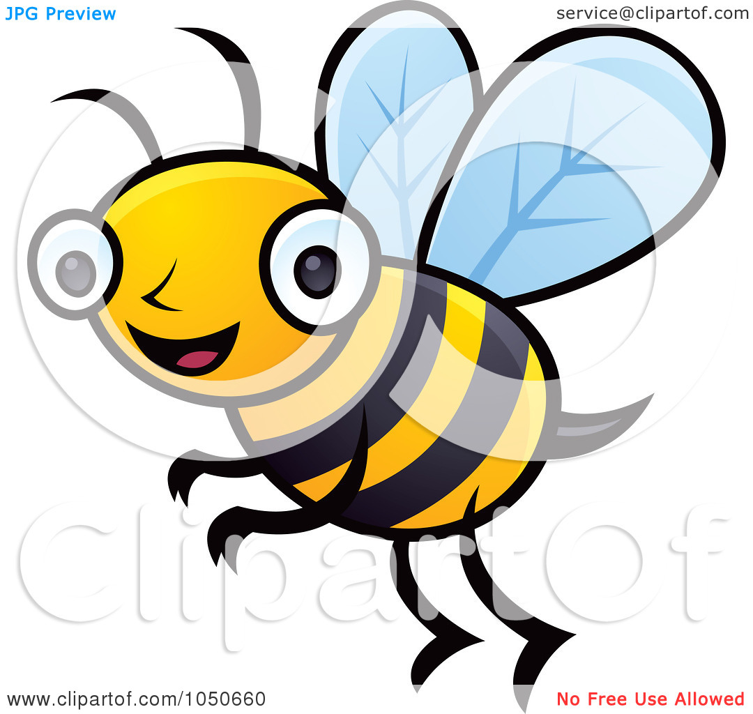 1080x1024 Drawn Bees Honey Clipart