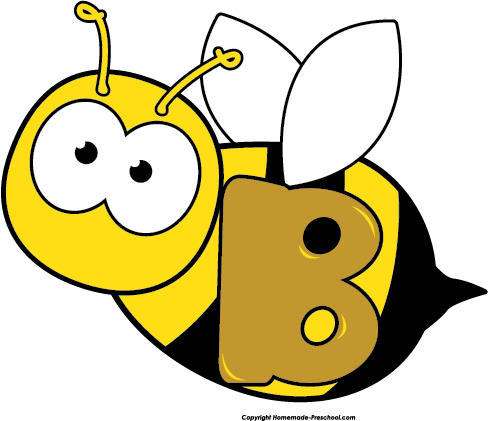 488x421 Free Bee Clipart 6