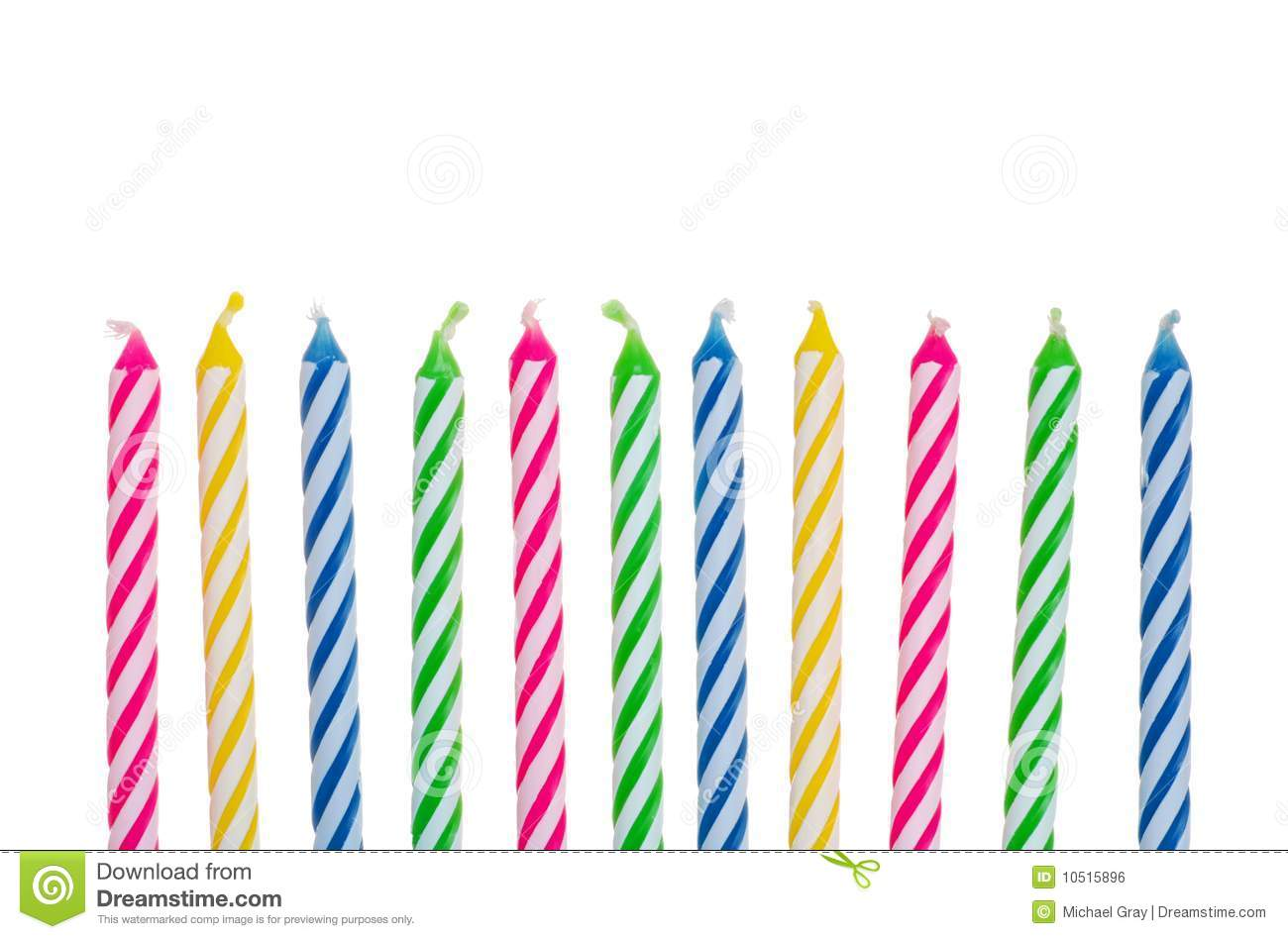 1300x948 Candle Clipart Row