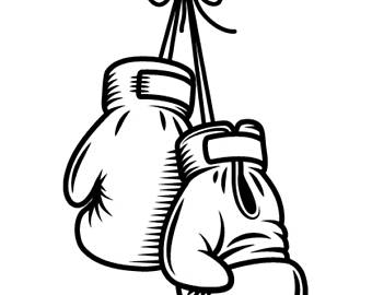 340x270 Cancer Clipart Boxing Glove