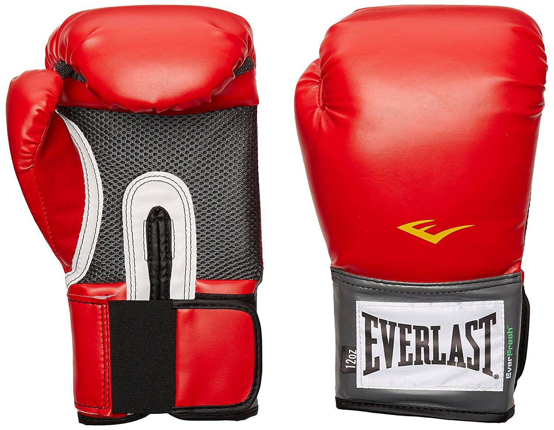1500x1167 Everlast Pro Style Training Gloves Training Boxing