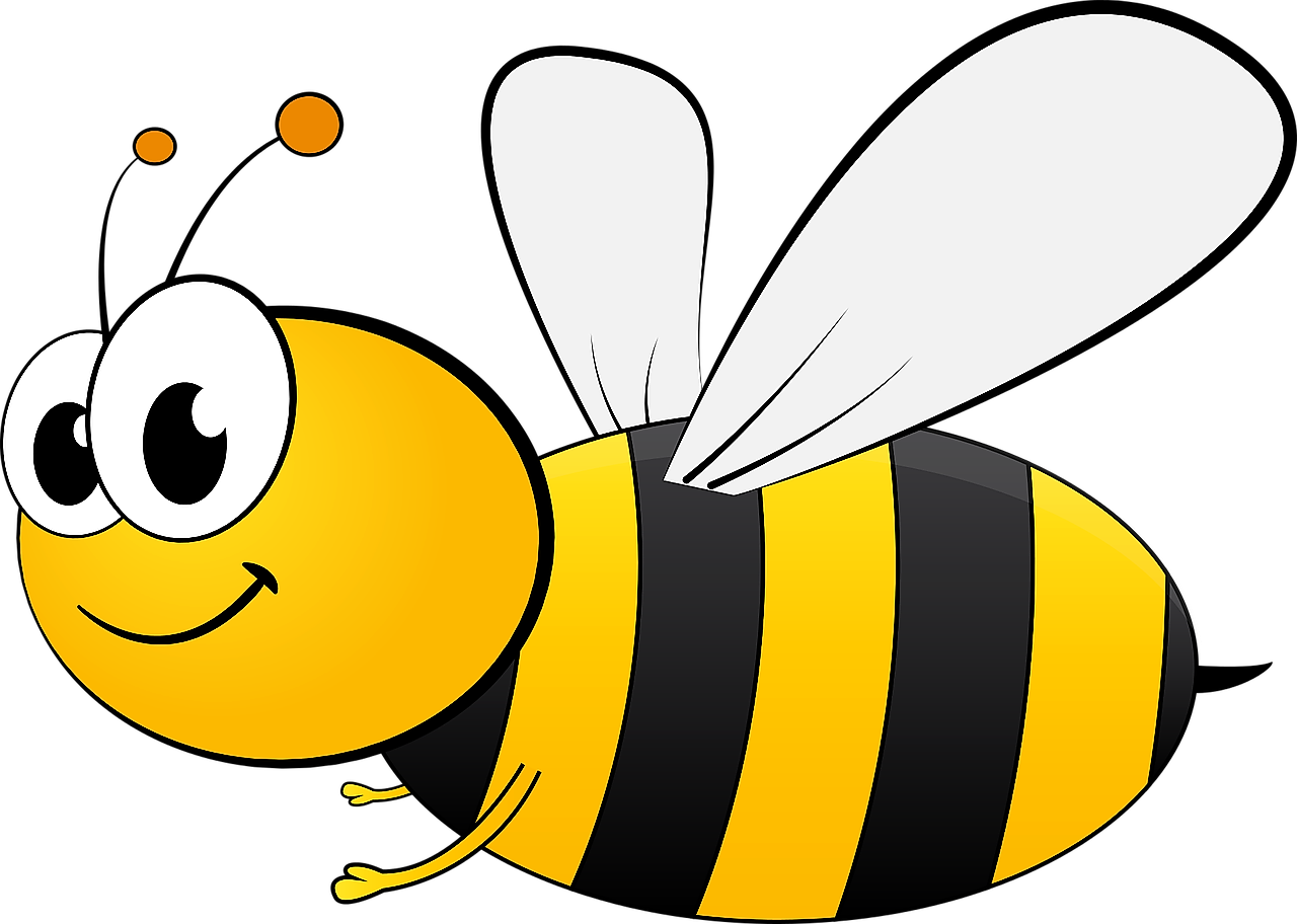 1280x912 Bumblebee Clipart Bee Sting