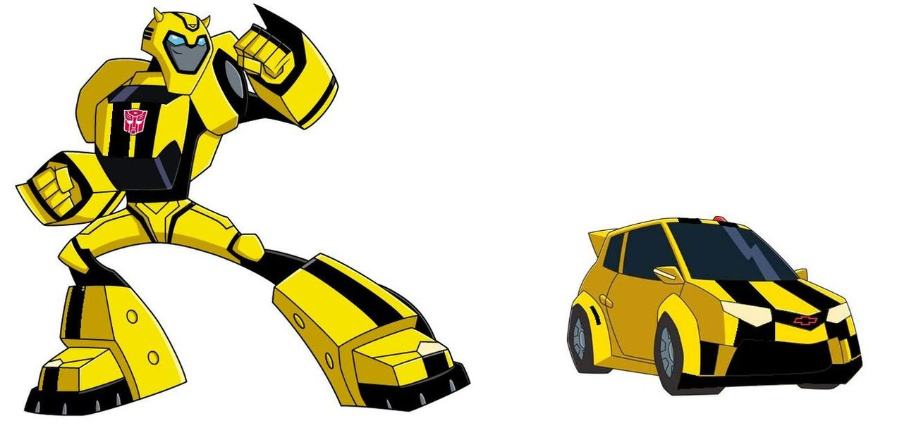 1272x628 Bumblebee Clipart Car