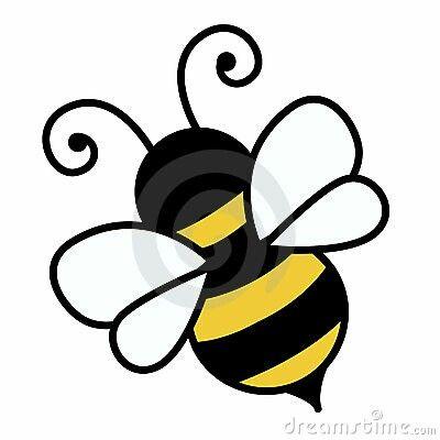 400x400 Best Bee Stencil Ideas Stencils, Bumble Bee