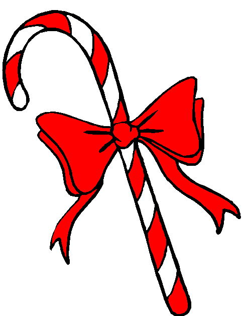490x629 Candy Cane Clip Art Candy Cane Factscandy Cane Facts 2