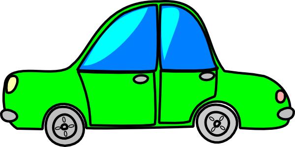 600x299 Cartoon Pictures Of Cars