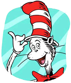 250x289 Cat In The Hat Visits Hot Springs Mercy