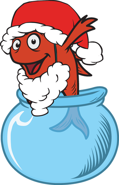 386x600 The Cat In The Hat Knows A Lot About Christmas!