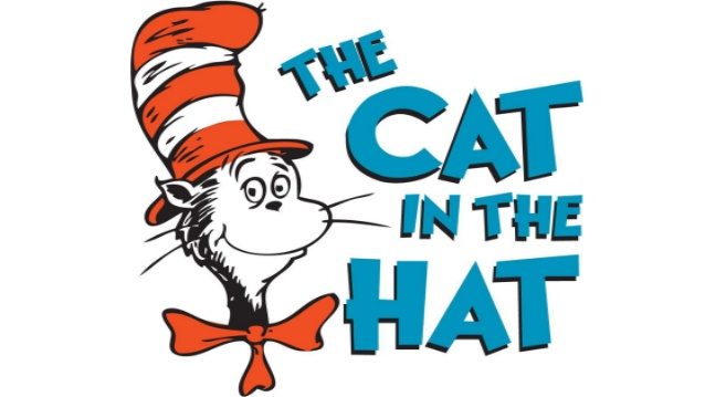 638x359 The Cat In Hat By Dr Seuss