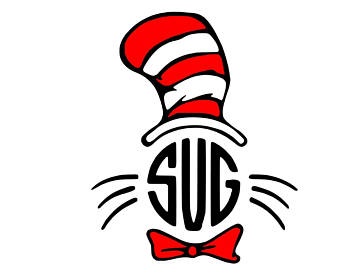 340x270 The Cat In The Hat Etsy