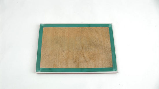 550x309 How To Make A Chalkboard (With Pictures)