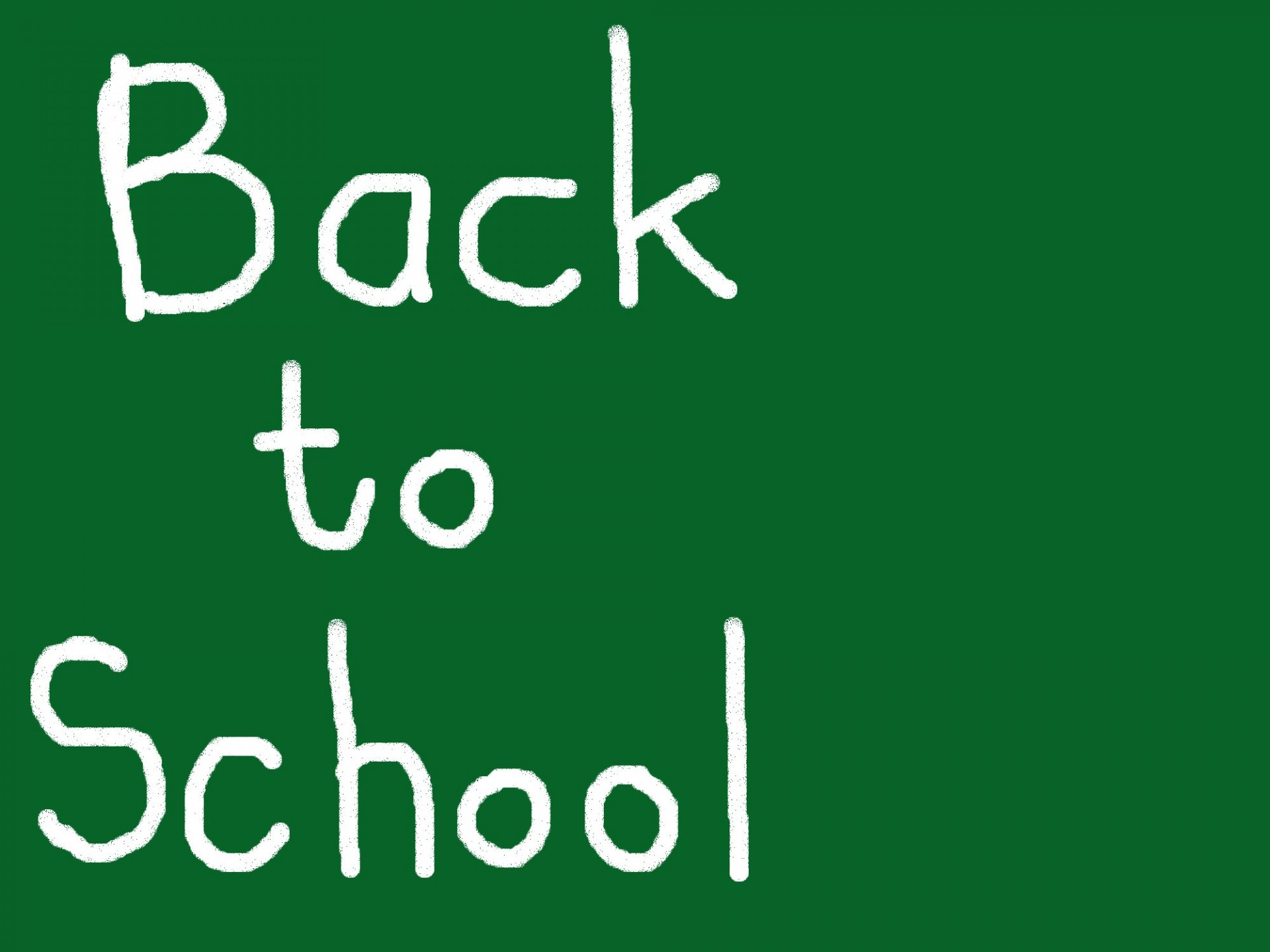 1920x1440 School Chalkboard Clipart Free Stock Photo