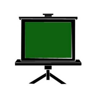 300x300 Blank Chalkboard Clipart Panda