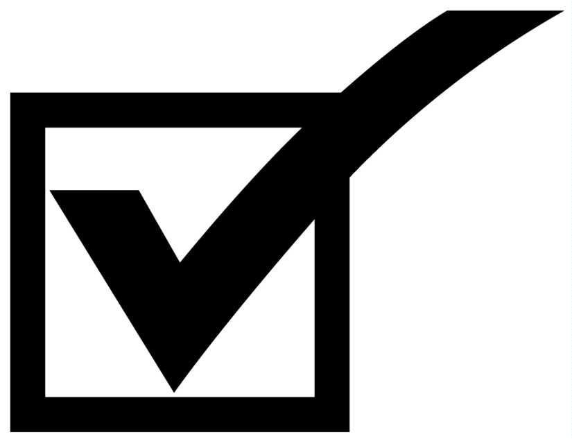 Picture Of Check Mark Free Download Best Picture Of Check Mark On