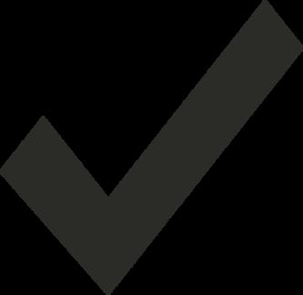 333x324 Powerpoinapowerpoint Check Mark Clipartt Check Mark Symbol Check