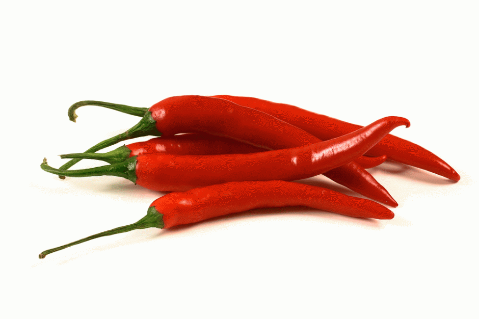 940x626 Chili Peppers The Best Pain Killer Extreme Natural Health News