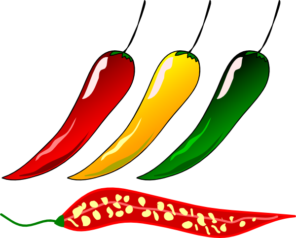 600x483 Bowl Of Chili Clipart