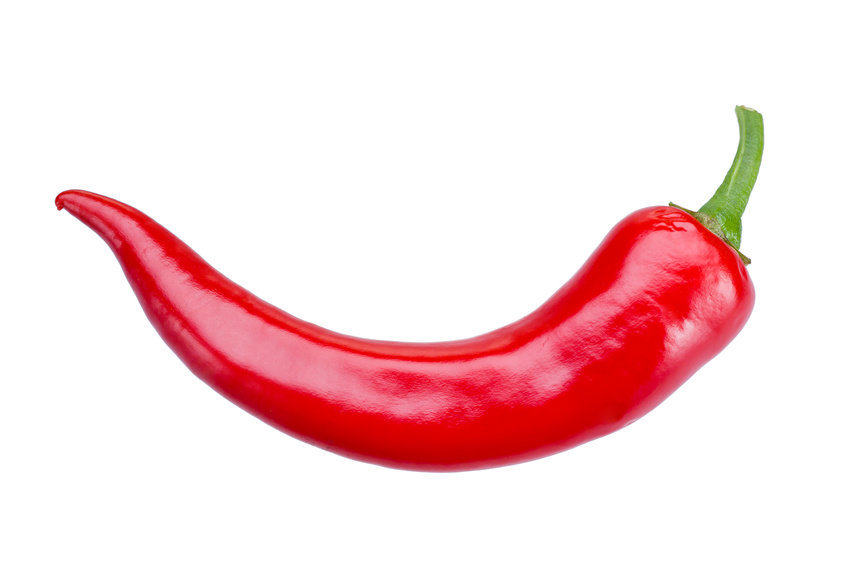 849x566 Eat Hot Peppers For A Longer Life
