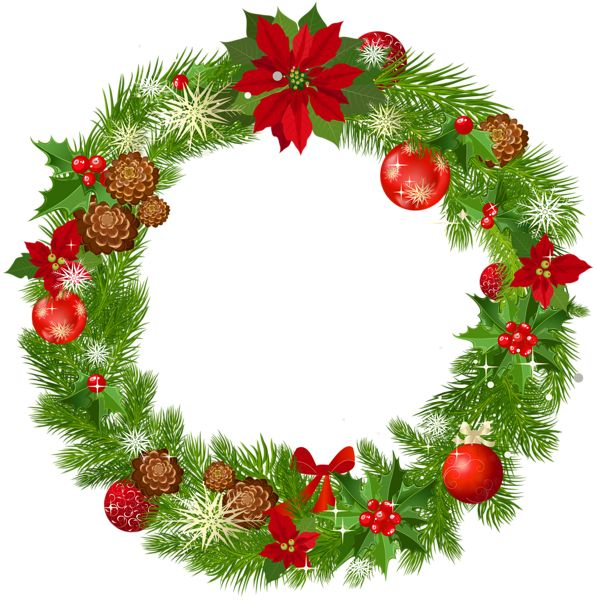 596x600 187 Best Christmas Tree Decoration Png And Decorated Christmas