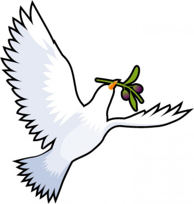 640x674 Leader Resource 1 Dove With Olive Branch Wonderful Welcome