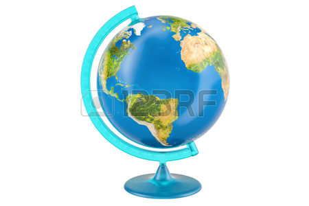 Picture Of Globe