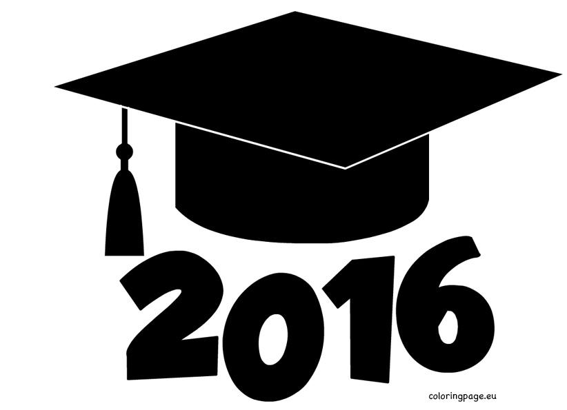 822x595 Graduation Cap Clipart Clipartfest