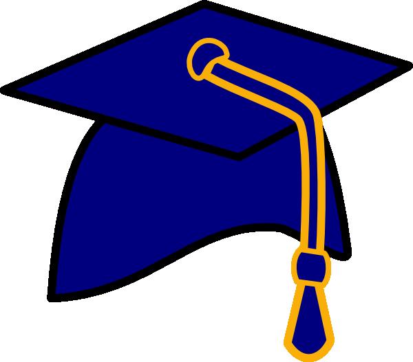 600x527 Graduation Hat Free Clip Art Of A Graduation Cap Clipart Image 2 4