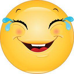 256x256 Tears Clipart Smiley Face