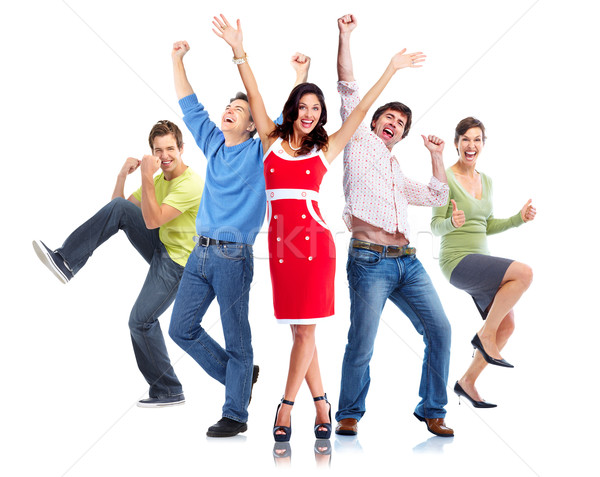 600x477 Happy People Stock Photos, Stock Images And Vectors Stockfresh