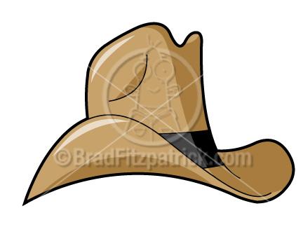 432x324 Cartoon Cowboy Hat Clip Art Cowboy Hat Clipart Graphics Vector