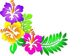 236x196 Hibiscus Flower Clip Art Hibiscus4 Clip Art