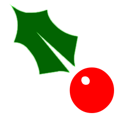 242x246 Red Holly Clipart, Explore Pictures
