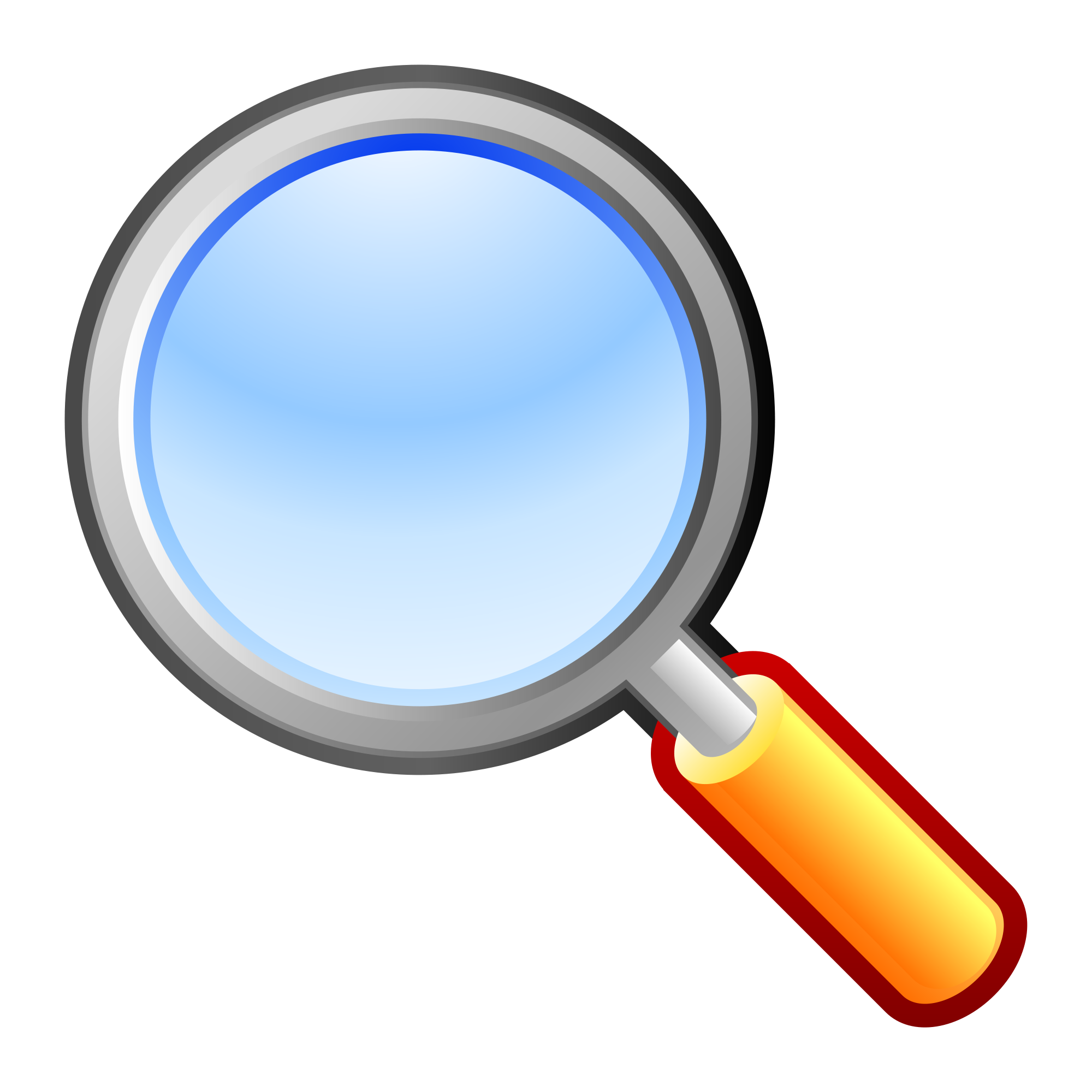 2000x2000 Magnifying Glass Clip Art Clipart Free Microsoft