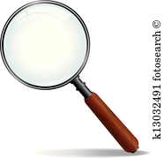 186x179 Magnifying Glass Clipart And Illustration. 28,324 Magnifying Glass