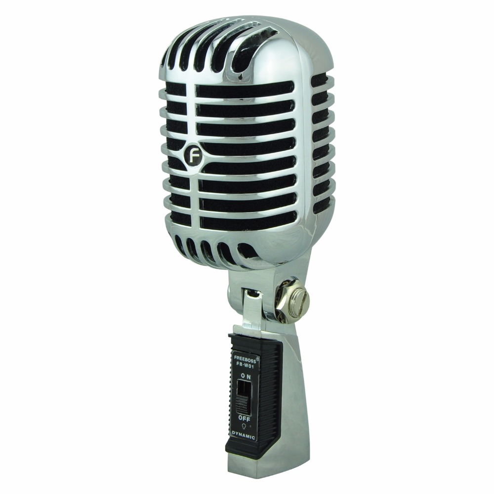 1000x1000 Buy Vintage Microphone And Get Free Shipping