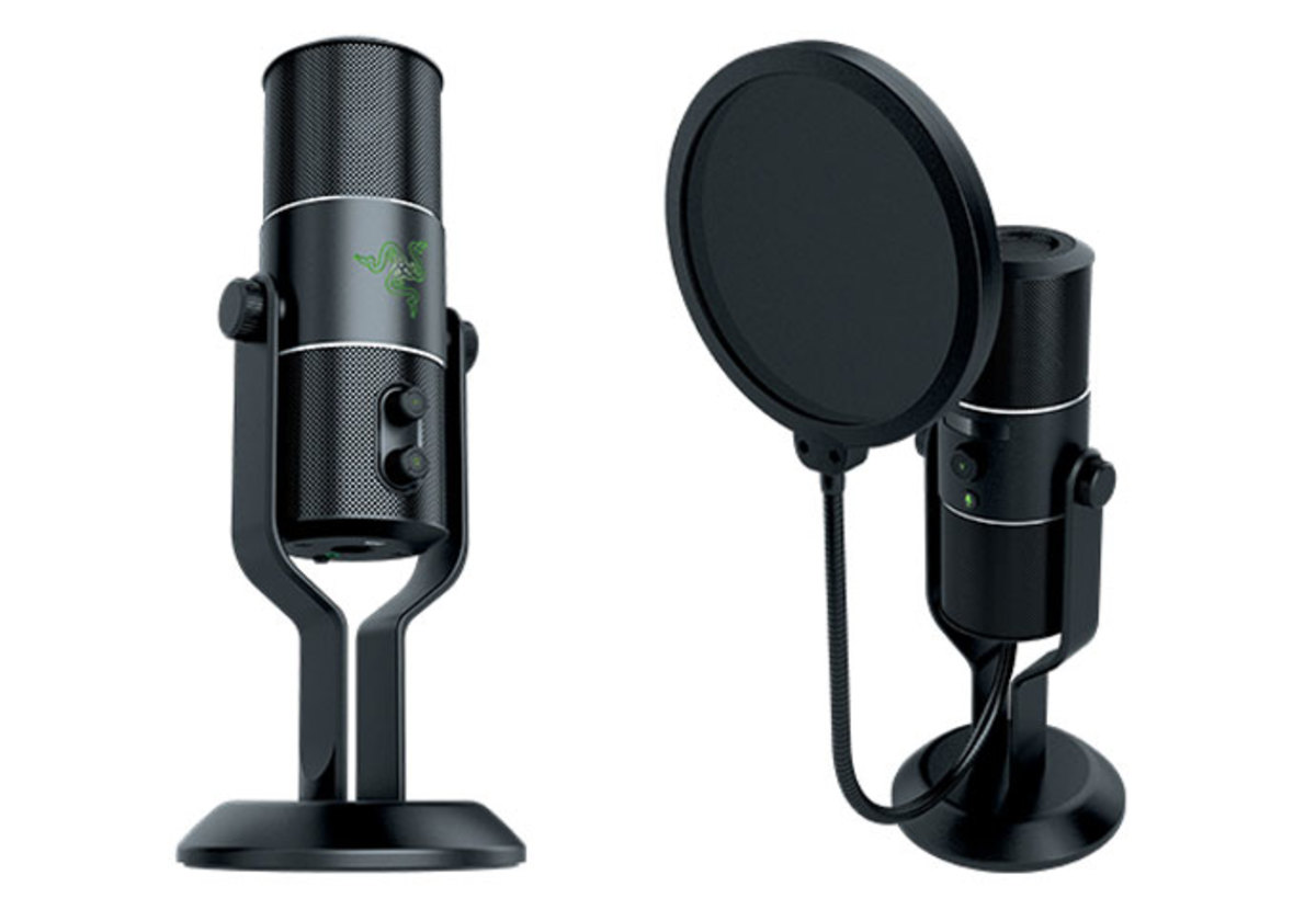 1200x840 Is Razer's New Seiren Pro Microphone Right For You
