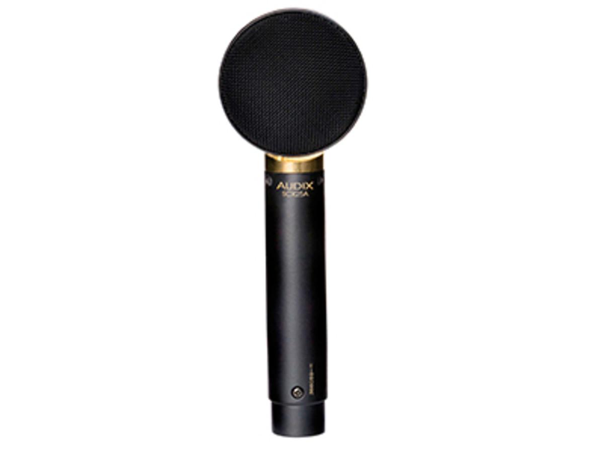 1200x903 Studio Microphones