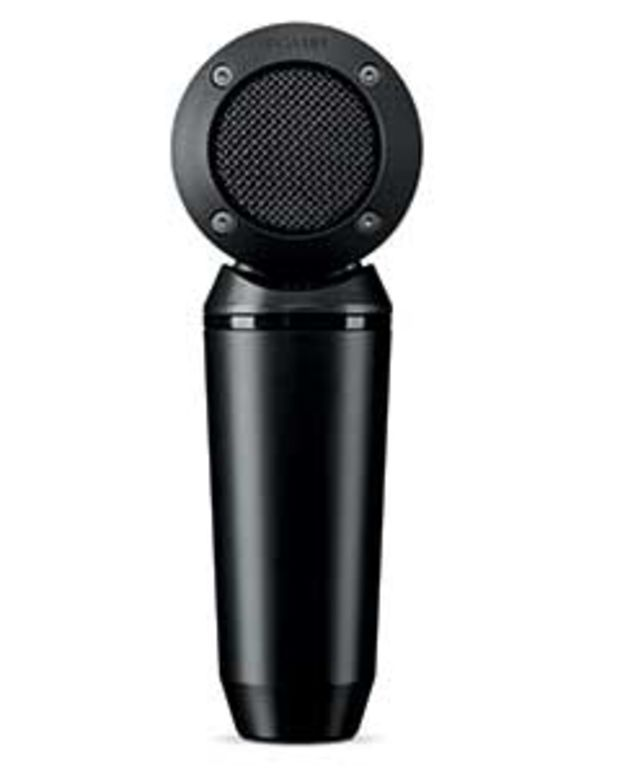 620x775 Blue Microphones Hummingbird