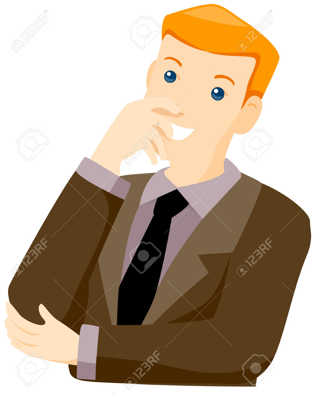 Picture Of Person Thinking | Free download best Picture Of Person ... for Person Thinking Clip Art Free  54lyp