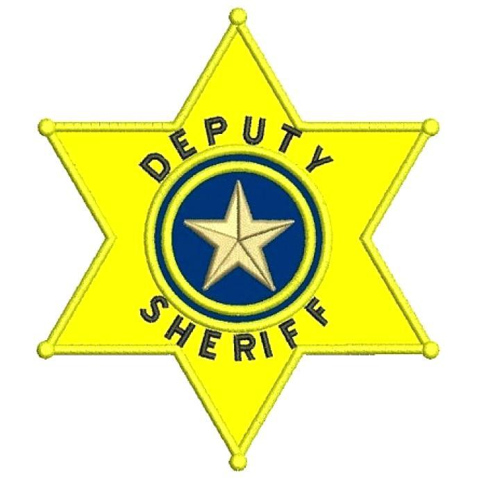 700x700 Brilliant Stunning Cartoon Police Badge Image Kids Coloring