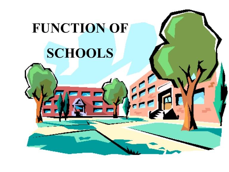 768x576 Function of schools