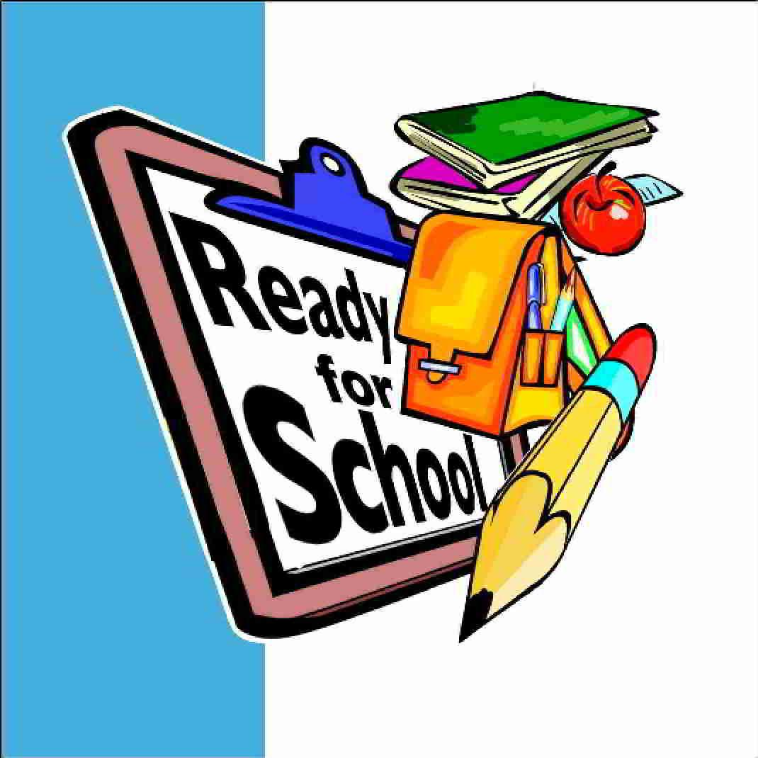1070x1070 School clipart education clip art school for teachers 3